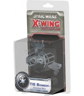 X-Wing: Bombardero TIE