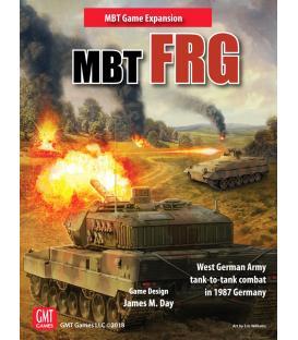 MBT: FRG (Inglés)