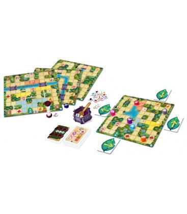 Magic Maze: Kids