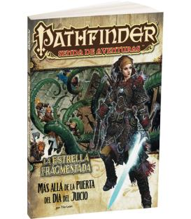 Pathfinder: La Estrella Fragmentada 4 (Más Allá de la Puerta del Día del Juicio)