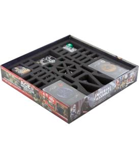 Star Wars Rebellion: El Auge del Imperio (Foam Tray Set)