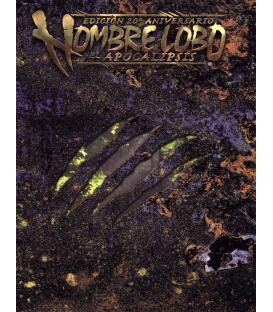 Hombre Lobo: El Apocalipsis 20º Aniversario (Edición de Bolsillo)