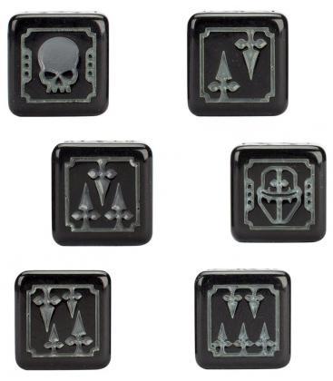 Warhammer 40,000: Imperial Knights Dados