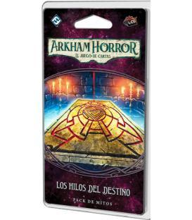 Arkham Horror LCG: Los Hilos del Destino / La Era Olvidada 1
