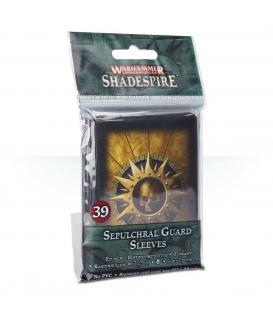 Shadespire: Fundas Guardia Sepulcral