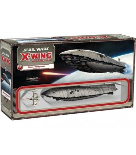 Star Wars X-Wing: Transporte Rebelde