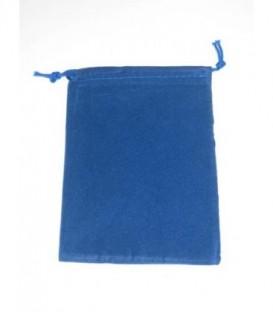 Bolsa Chessex para Dados - Azul