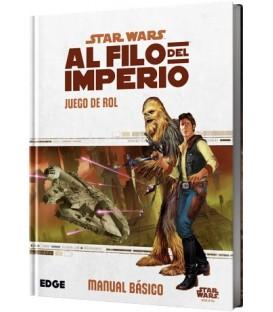 Al Filo del Imperio: Manual Básico
