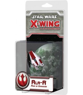 Star Wars X-Wing: Ala-A