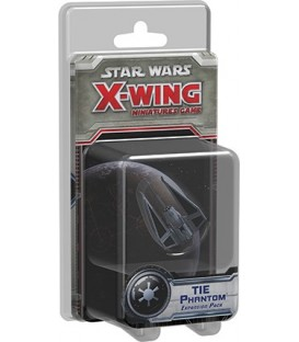 Star Wars X-Wing: TIE Fantasma