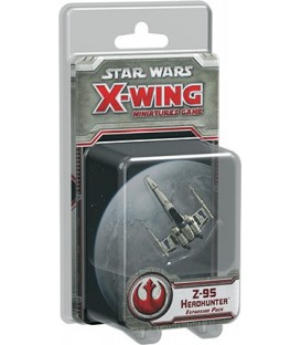 Star Wars X-Wing: Z-95 Cazacabezas