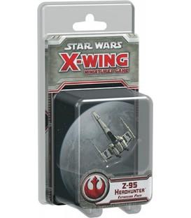 X-Wing: Z-95 Cazacabezas