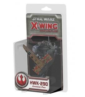 X-Wing: HWK-290