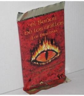Los Dragones - Sobre de Expansión (Castellano)