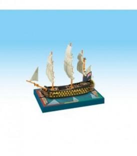 Sails of Glory: Royal Sovereign 1786 / Britannia 1762