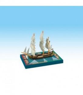Sails of Glory: Carmagnole 1793 / Sibylle 1791