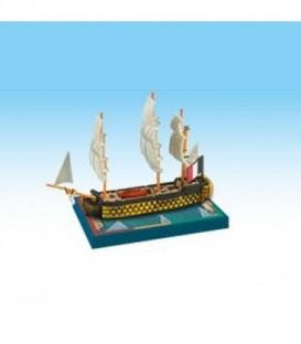 Sails of Glory: Orient 1791 / L'Austerlitz 1808