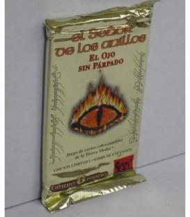 El Ojo sin Párpado - Sobre de Expansión (Castellano)