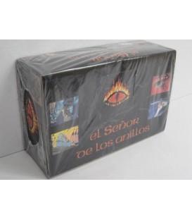 Los Magos Ilimitada - Caja de Sobres (Castellano)