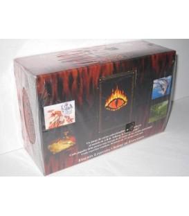 Los Dragones - Caja de Sobres (Castellano)