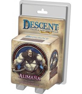 Descent: Lugarteniente Alimaña