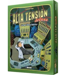 Alta Tensión Deluxe