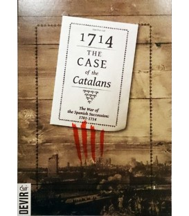 1714: The Case of the Catalans (Inglés)