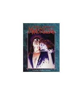 Vampiro La Mascarada: Turbios Secretos de la Mano Negra