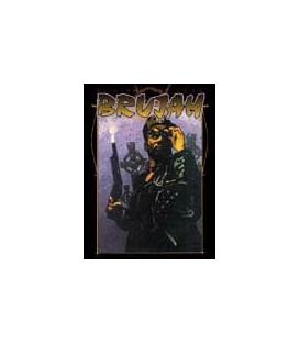 Vampiro La Mascarada: El Libro del Clan Brujah