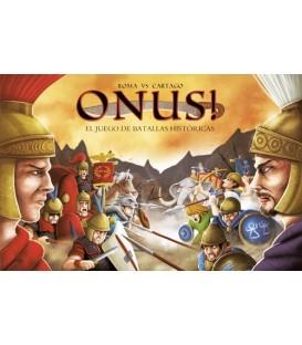 Onus: El Juego de Batallas Históricas (1ª edición)