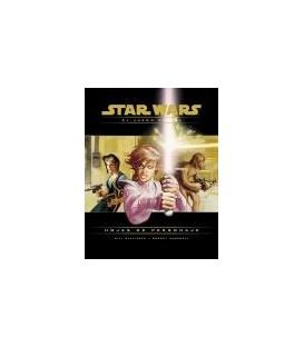 Star Wars: Hojas de Personaje (Devir)
