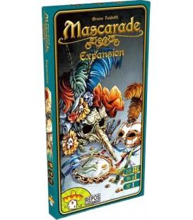 Mascarade: Expansión