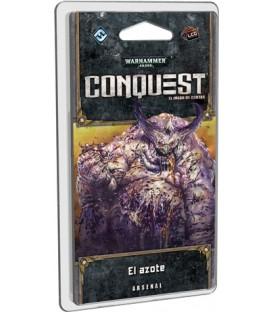 Warhammer 40.000: Conquest - El Azote / Ciclo Señor de la Guerra 2