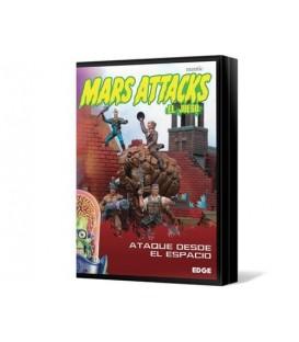 Mars Attacks: Ataque desde el Espacio