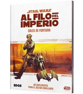 Al Filo del Imperio: Soles de Fortuna