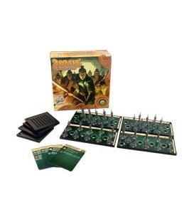 Arcane Legions: Han Infantry Army Pack