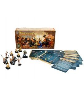 Arcane Legions: Egyptian Booster Pack