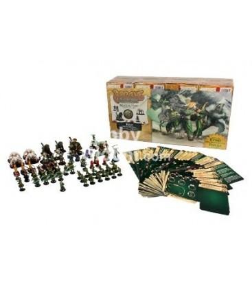 Arcane Legions: Han Booster Pack