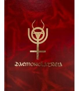 Aquelarre: Daemonolatreia Deluxe