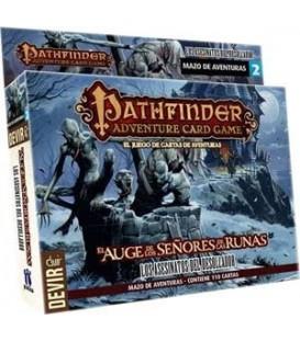 Pathfinder: El Auge de los Señores de las Runas (Mazo 2. Los Asesinatos del Desollador)