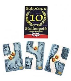 Saboteur (Expansión 10º Aniversario)