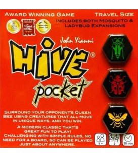 Hive (Pocket Edition)