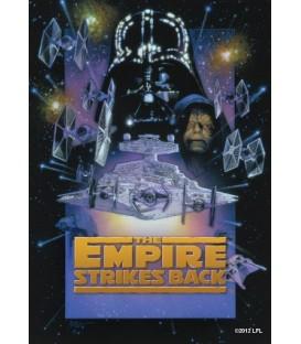 Fundas Ilustradas The Empire Strikes Back (TM)