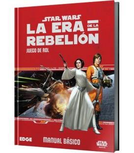 La Era de la Rebelión: Manual Básico