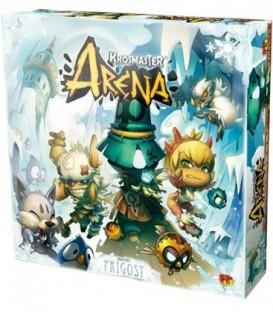 Krosmaster Arena: Frigost