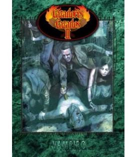 Vampiro La Mascarada: Cazadores Cazados II