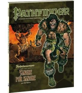 Pathfinder: Forjador de Reyes 4 (Sangre por Sangre)