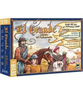 El Grande - Edición 20º Aniversario
