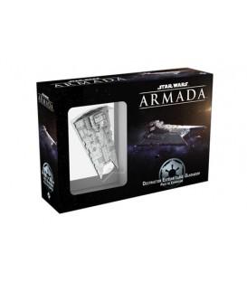 Star Wars Armada: Destructor Estelar clase Gladiador