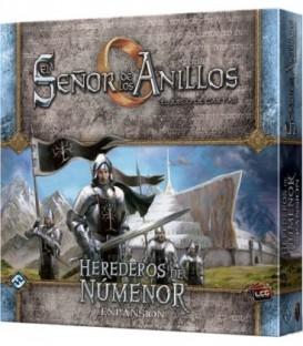 El Señor de los Anillos LCG: Herederos de Númenor